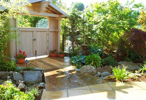 landscape garden design the importance of landscape design the ark