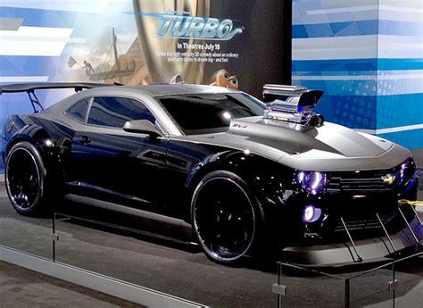 Chevrolet Camaro Hp 500 Hp 2014 Chevrolet Camaro Z 28 Declares Horsepower War