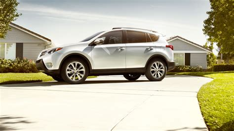 Toyota Rav4 Xle Vs Limited Difference From Rav4 Le And Xle Autos Post