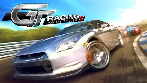 Racing Academy 2 gt racing motor academy for iphone