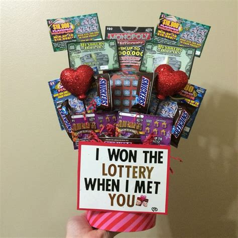 25 best ideas about lottery ticket gift on pinterest