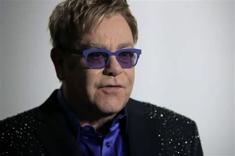 generous uk celebrities elton john splashes out 163 26 8m and rockets to top of