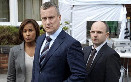 inspector banks cast 25 best ideas about dci banks on