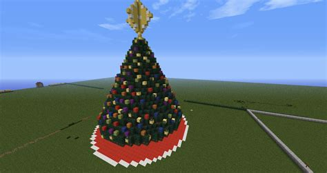 how to make an xmas tree on minecraft childscraft projects childscraft minecraft