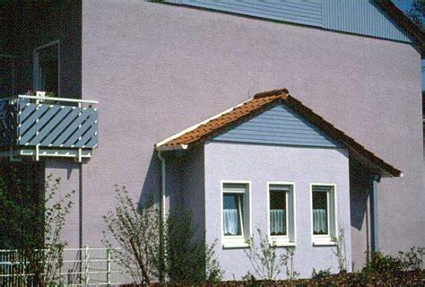 fassadengestaltung einfamilienhaus bilder individualit 228 t f 252 r das einfamilienhaus durch die