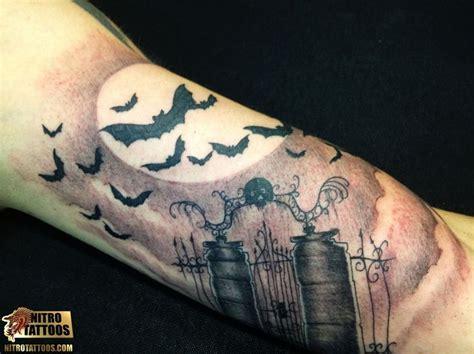 images  bat tattoo  pinterest  cool