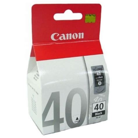 Tinta Canon Pg830 Black Ink Cartridge Original Pg 830 tinta canon pg 40 black tinta printer original