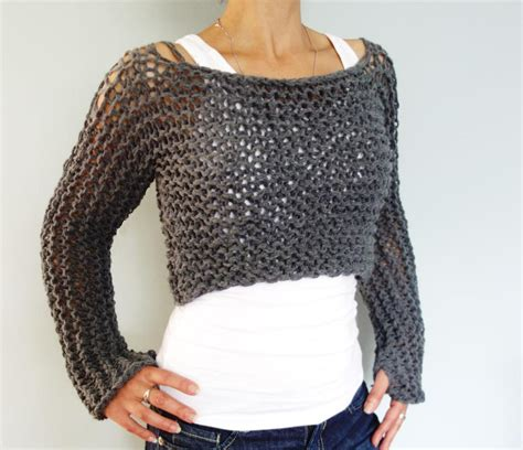 knit pattern cropped sweater 12 trendy cropped sweater knitting patterns for summer