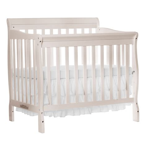 Dream On Me Aden Convertible 4 In 1 Mini Crib Reviews Mini Crib