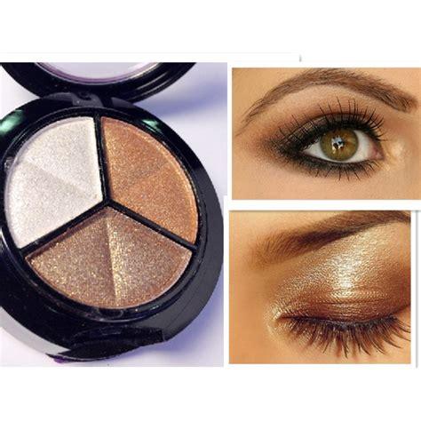 3 Eyeshadow 4 Warna 3 Eyeshadow Mini 4 Colour eye shadow 3 warna no 3 jakartanotebook