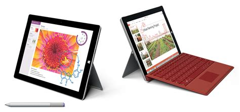 Laptop Microsoft Surface 3 microsoft surface 3 launched release may 5