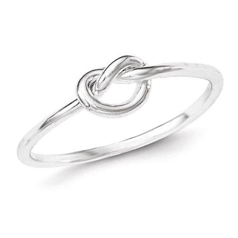 best 25 knot ring ideas on knot promise