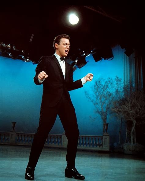 bobby darin go retro 10 things you didn t know about bobby darin