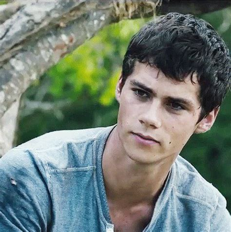 the maze runner movie images featuring dylan o brien dylan o brien in the maze runner maze runner