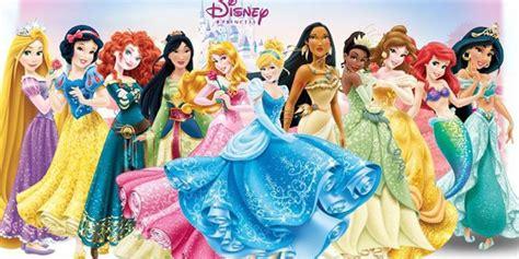 film kartun rapunzel 15 fakta menarik tentang disney princess yang belum anda