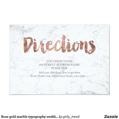 Wedding Reception Direction Cards Template by 17 Best Ideas About Wedding Direction Cards On