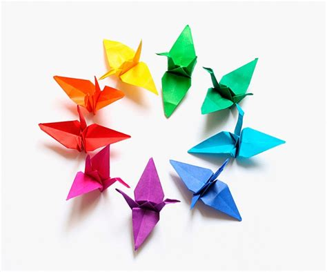 Where Does Origami Come From - does japan make the person or does the person make japan