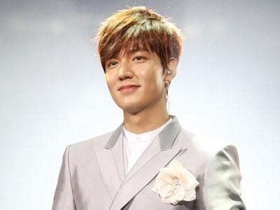 min ho new year gala min ho jadi aktor korea pertama yang hadiri cctv new