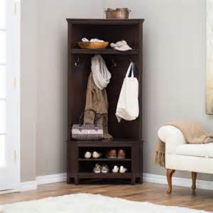 Entryway Bench With Shoe Storage And Coat Rack Tree Coat Rack Bench Storage Furniture Corner Shoe