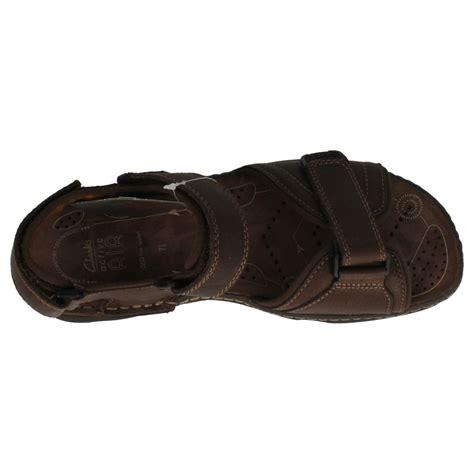 Sepatu Clark Active Air mens clarks active air sandals atl part ebay