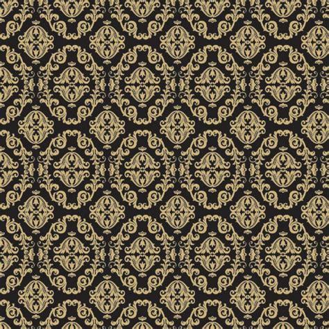 adhesive wallpaper golden black barley pattern self adhesive wallpapers
