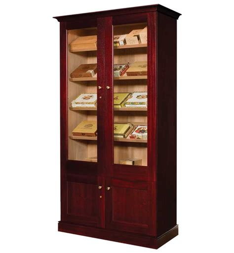 humidor display cigar humidor cabinets finest