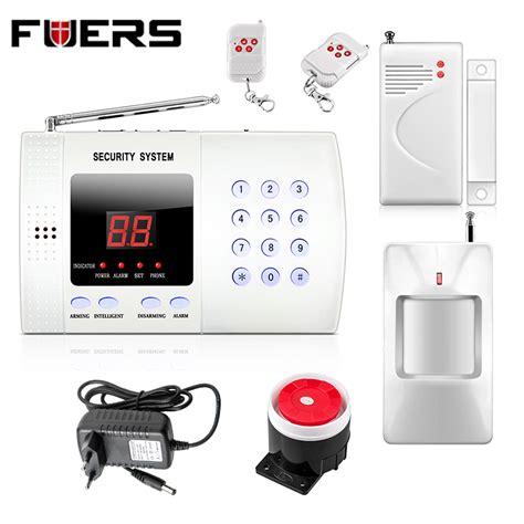 aliexpress buy new wireless 99 zone pstn sms pir