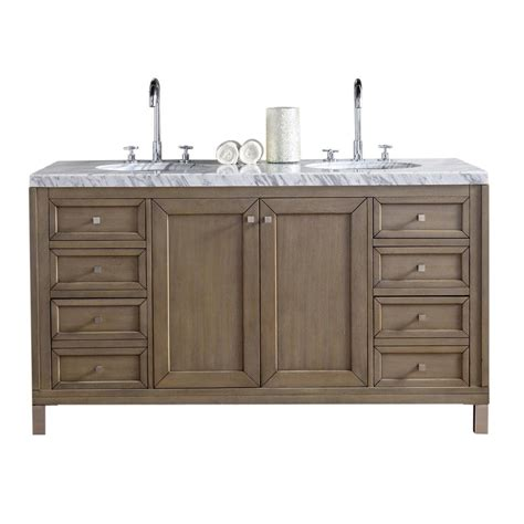 Vanities Chicago by Martin Signature Vanities Chicago 72 In W