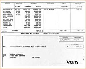 free paystub template 7 pay stub template pdf authorizationletters org