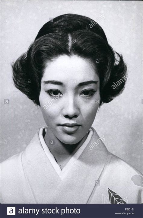 European Hairstyles by 1962 European Hairstyles For Japanese Demonstrated