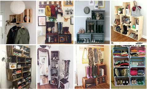 decoracion de cajas de carton para guardar ropa donde guardar los zapatos modelos en cajas decoracion
