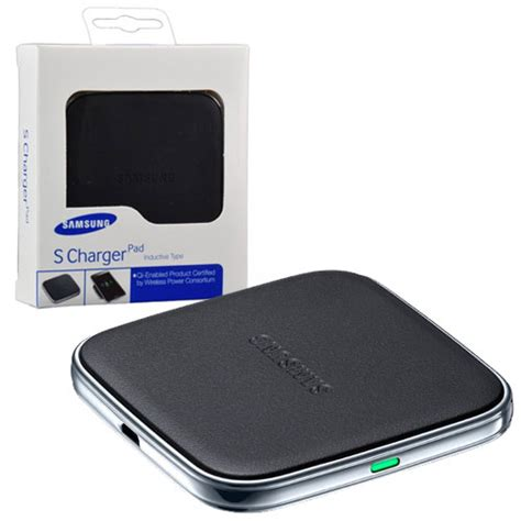 Samsung Galaxy Charging Mat by Genuine Samsung Galaxy S5 Wireless S Charger Charging Pad