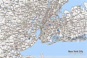 Ny Zip Code Map by New York Ny Zip Code Map
