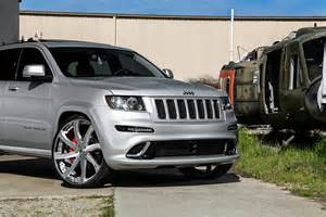 Srt 8 Jeep The Grandest Of Them All Srt8 Grand On 26