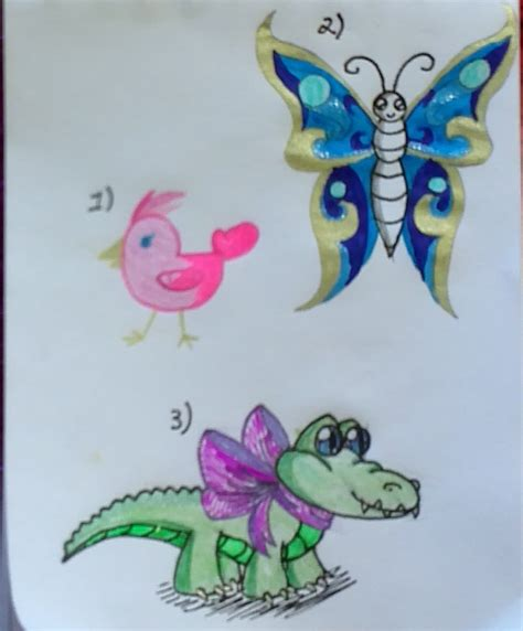 doodle buddy drawing doodle buddy adopts by wing on deviantart