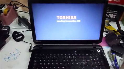 format video laptop format install windows 7 toshiba l50 boot youtube