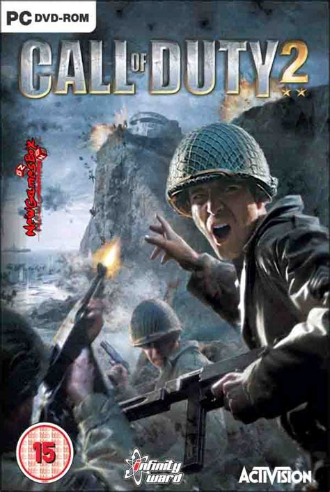 full version games free download call of duty call of duty 2 free download full version game setup