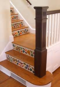 Tiles For Stairs Design Tile Stair Designs Studio Design Gallery Best Design