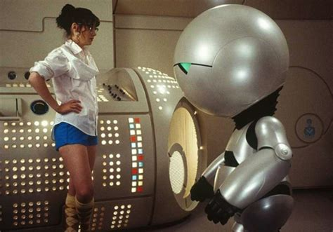film robot girl the 100 greatest movie robots of all time movies