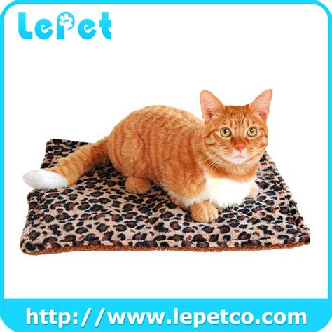 heated bed thermal pet warming bed factory lepetco