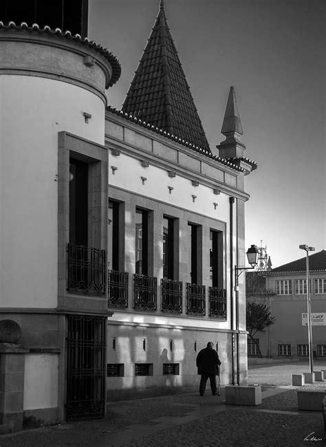 Arquitetura Português Suave em Chaves - CHAVES