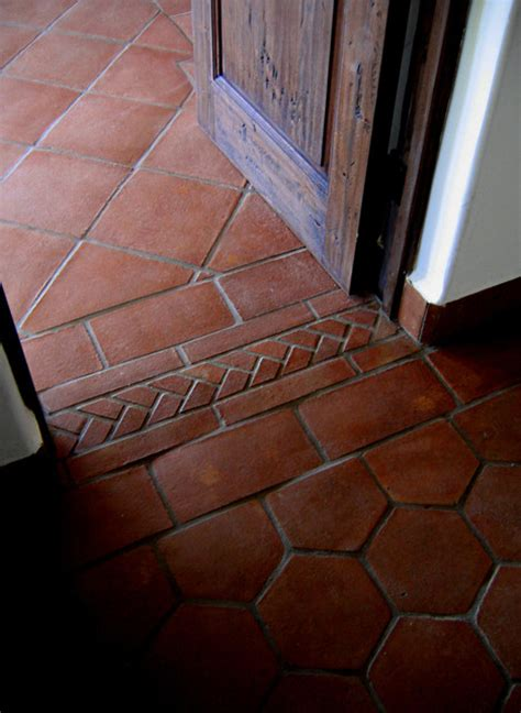 spanish for floor santa barbara style spanish floor patterns mediterranean