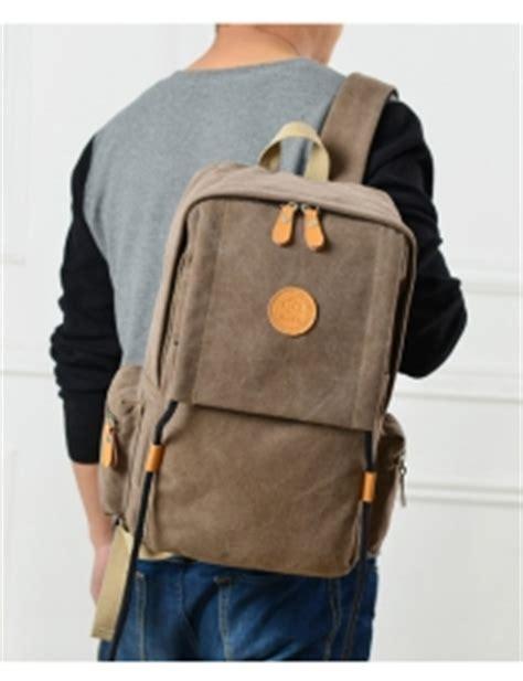 Tas Ransel Tas Gendong Tas Cowok Bagus Cocok Buat Anak Muda 100 model tas ransel pria keren trend terbaru masa kini