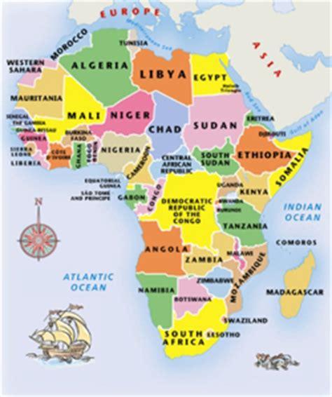 africa map jigsaw puzzle africa junior jigsaw puzzle mapstudio