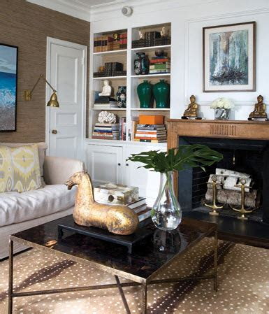 chinoiserie chic trending antelope and inspiration board