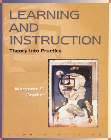 walls and practice fourth edition books learning and theory into practice 4th