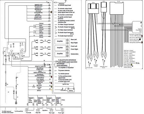 alpine ina w900 w c2r frd1 wiring hell ford f150 forum