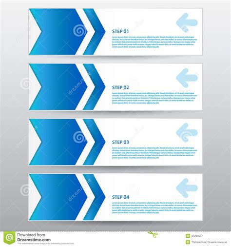 html heading design vector work modern abstract header for design and