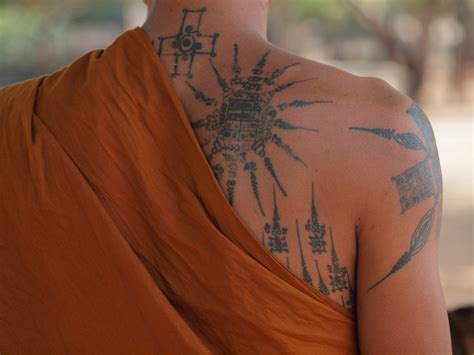 60 best buddha tattoo designs