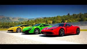 458 Vs Lamborghini Lamborghini Huracan Vs 458 2017 Ototrends Net